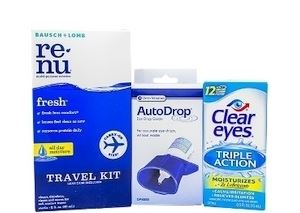 Shop for Kosher Eye Care